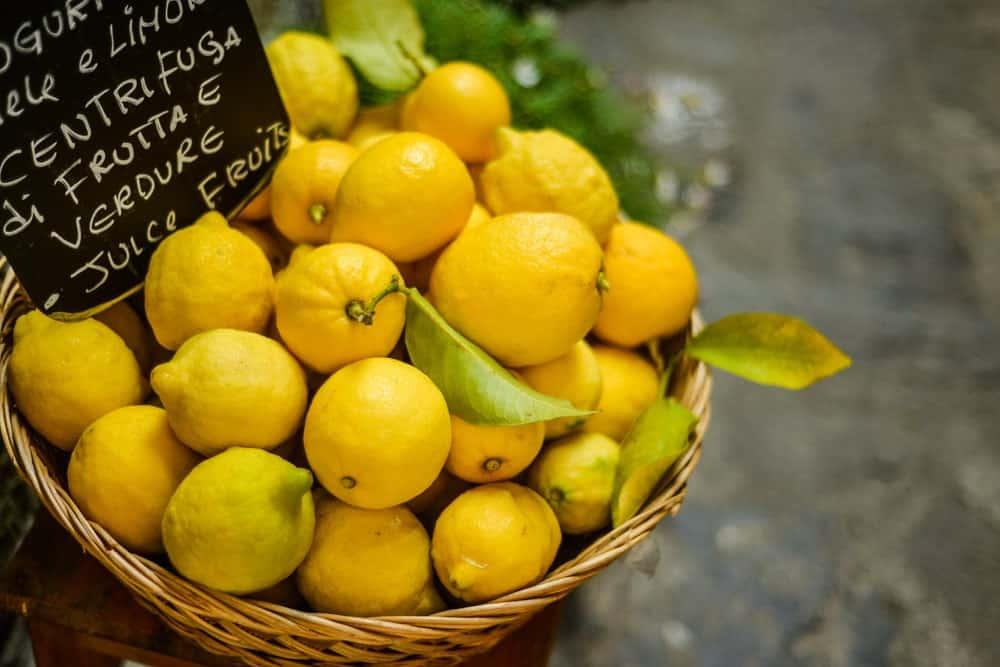 Genoa Lemons