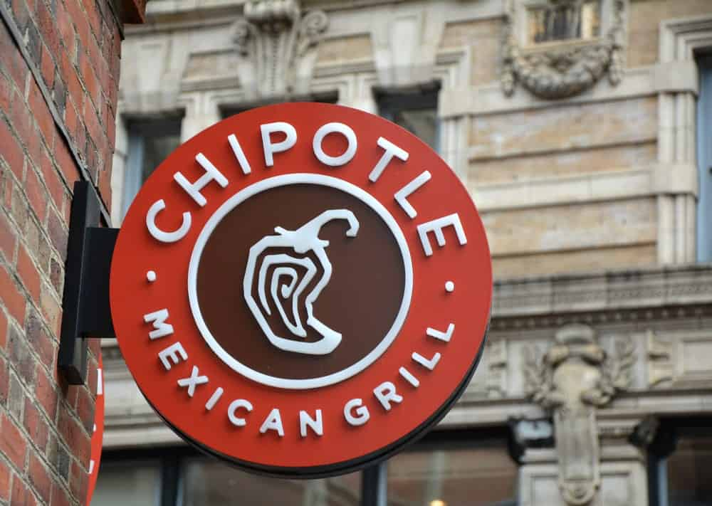 Chipotle – Mexican Gril
