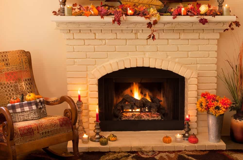 How to Choose a Fireplace Rug The Various Things to Consider