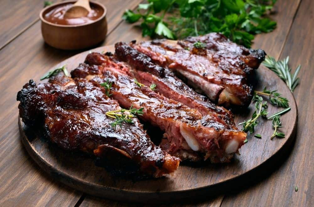 how to cook beef short ribs on the stove